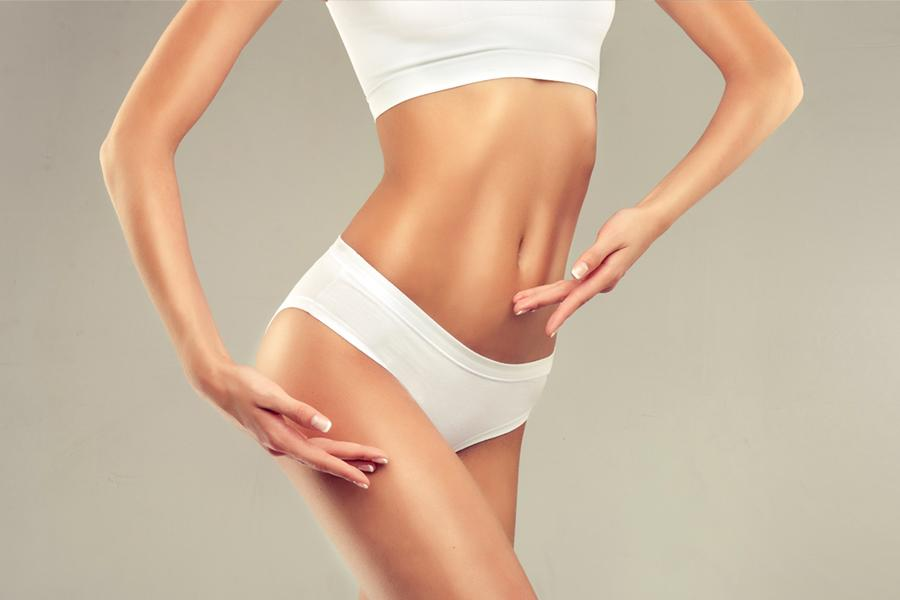 Liposuction – Yağ Aldırma